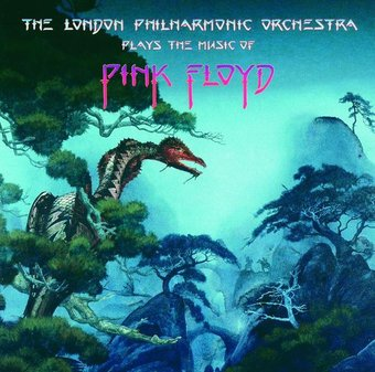 Us and Them: Symphonic Pink Floyd