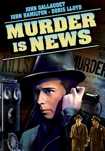 Murder Is News
