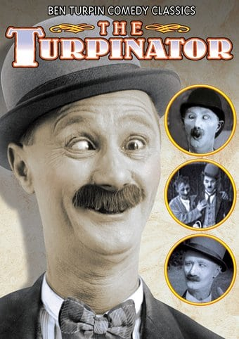 Ben Turpin Comedy Classics - The Turpinator (Idle