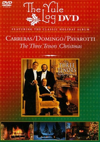 Carreras / Domingo / Pavarotti: The Three Tenors
