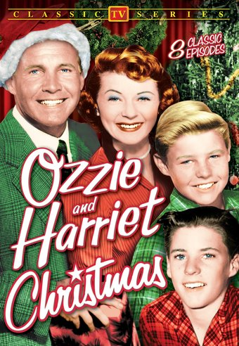 Adventures of Ozzie & Harriet - Christmas