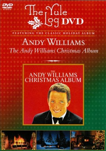 Andy Williams Christmas Album - The Yule Log