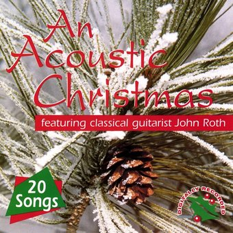 Acoustic Christmas [Ross]