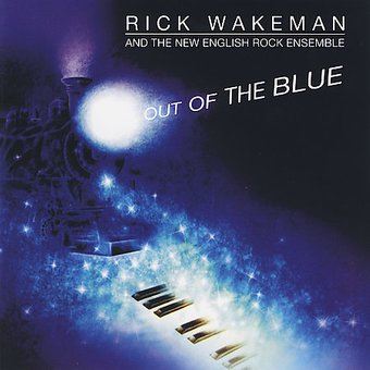 Out of the Blue (With the New English Rock