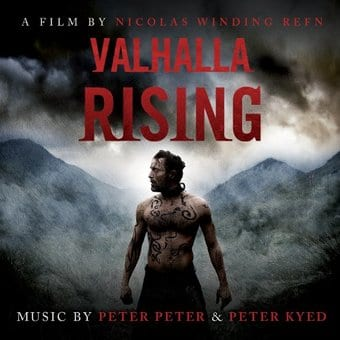 Valhalla Rising (Music by Peter Peter & Peter