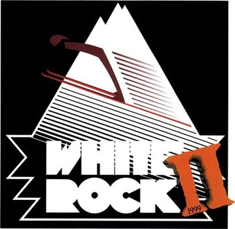 White Rock II [U.K. Import]
