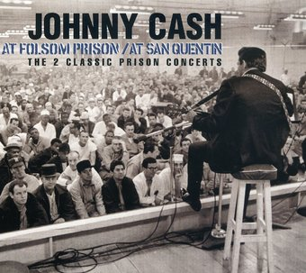 At San Quentin / At Folsom Prison (Live)