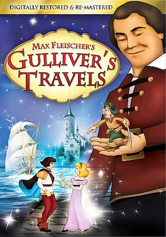 Gulliver's Travels (Restored)