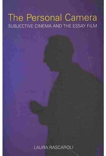 Cinematography And Film essay publication