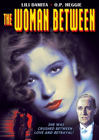 "The Woman Between - 11"" x 17"" Poster"