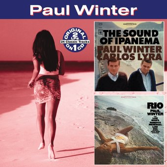 Sound of Ipanema (with Carlos Lyra) / Rio