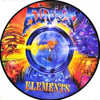 Elements (Picture Disc)