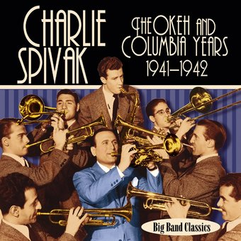 Okeh & Columbia Years (1941-1942)