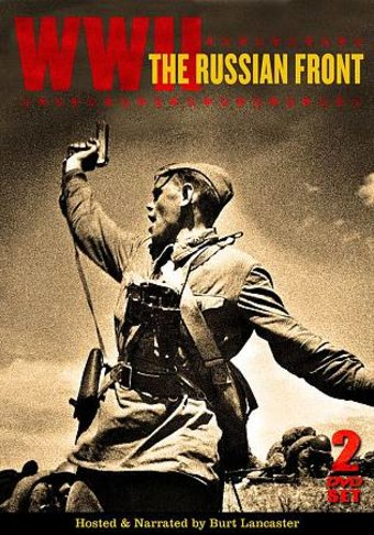 The Russian Front (2-DVD)