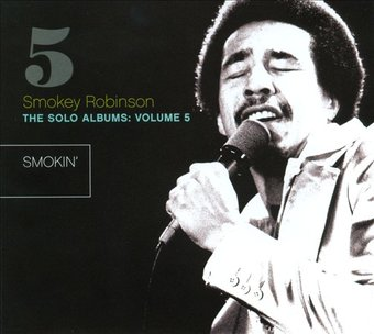 The Solo Albums, Volume 5
