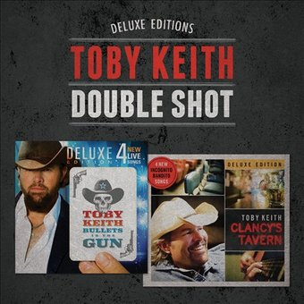 Double Shot (2-CD)