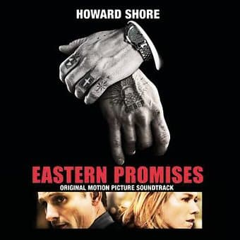 Eastern Promises [Original Motion Picture