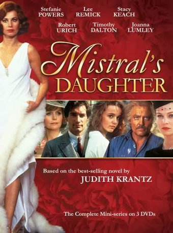 Mistral's Daughter (3-DVD)