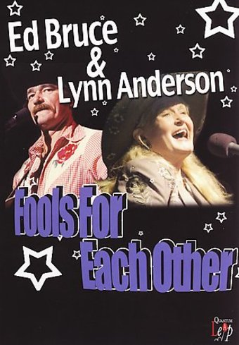 Ed Bruce & Lynn Anderson - Fools for Each Other