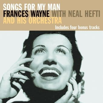 Song For My Man (with Neal Hefti And His