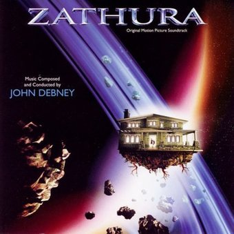 Zathura [Original Motion Picture Soundtrack]