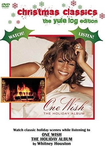 One Wish - The Holiday Album (The Yule Log