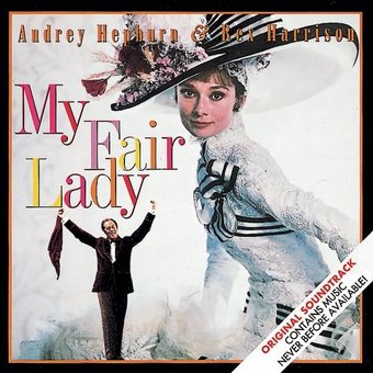 My Fair Lady [Original Soundtrack]