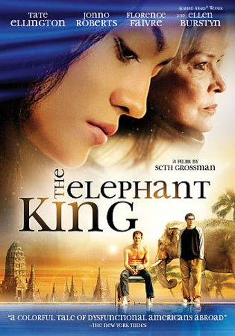 The Elephant King