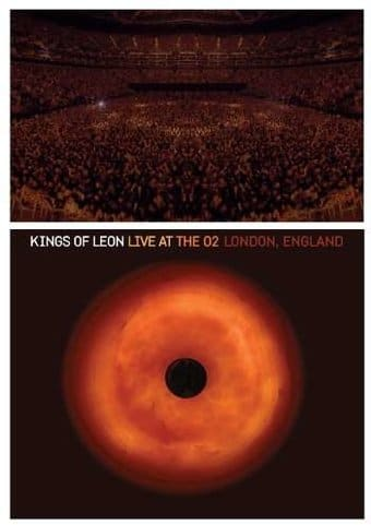 Kings of Leon: Live at the O2