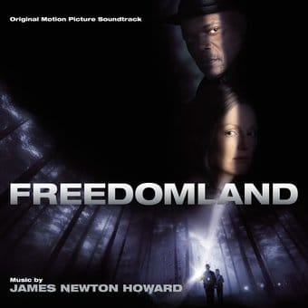 Freedomland [Original Motion Picture Soundtrack]