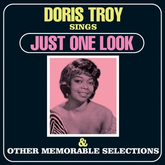 Doris Troy Sings Just One Look & Other Memorable