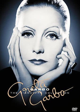 Greta Garbo - Signature Collection (Ninotchka /