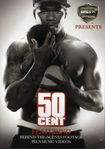 50 Cent - Behind-the-Scenes Footage and Music