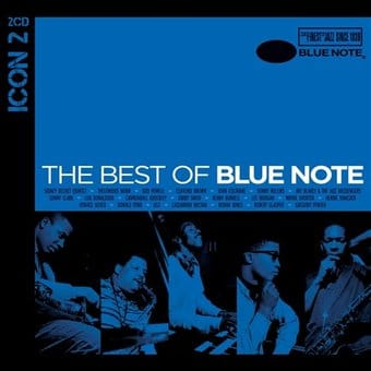 Icon: The Best Of Blue Note (2-CD)