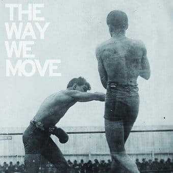 The Way We Move (With CD) (Color Vinyl)