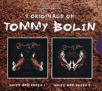 Tommy Bolin Vol 1-2