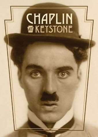 Chaplin at Keystone (4-DVD)