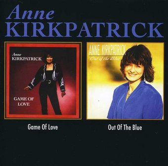 Game of Love / Out of the Blue (2-CD)