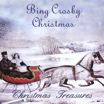 Bing Crosby Christmas [Lifestyles]