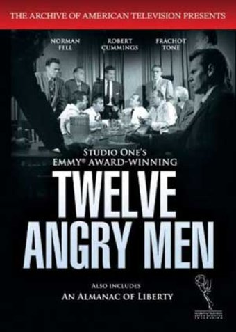 Archive of American Television - Twelve Angry Men