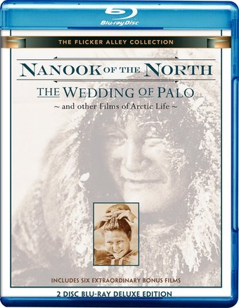 Nanook of the North / The Wedding of Palo