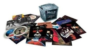 The Complete Albums Collection [Box Set] [Limited