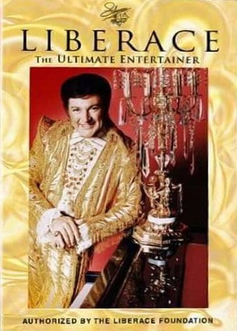 Liberace - The Ultimate Entertainer