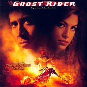 Ghost Rider [Original Motion Picture Soundtrack]