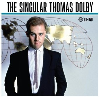 The Singular Thomas Dolby (2-CD)