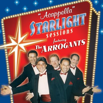"""Acappella"" Starlight Sessions"