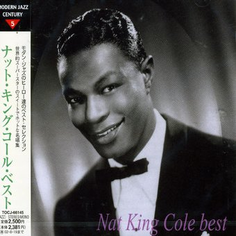 Nat King Cole Nat King Cole Best CD 2002