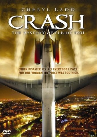 Crash - The Mystery of Flight 1501