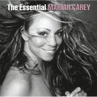 The Essential Mariah Carey (2-CD)