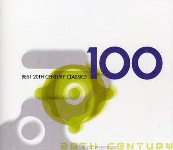 100 Best 20th Century Classics